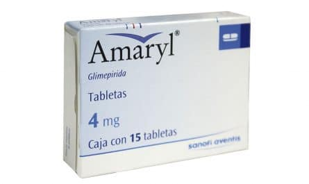 Amaryl review