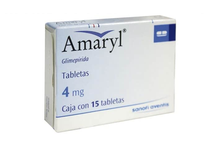 Amaryl review: an effective remedy for diabetes