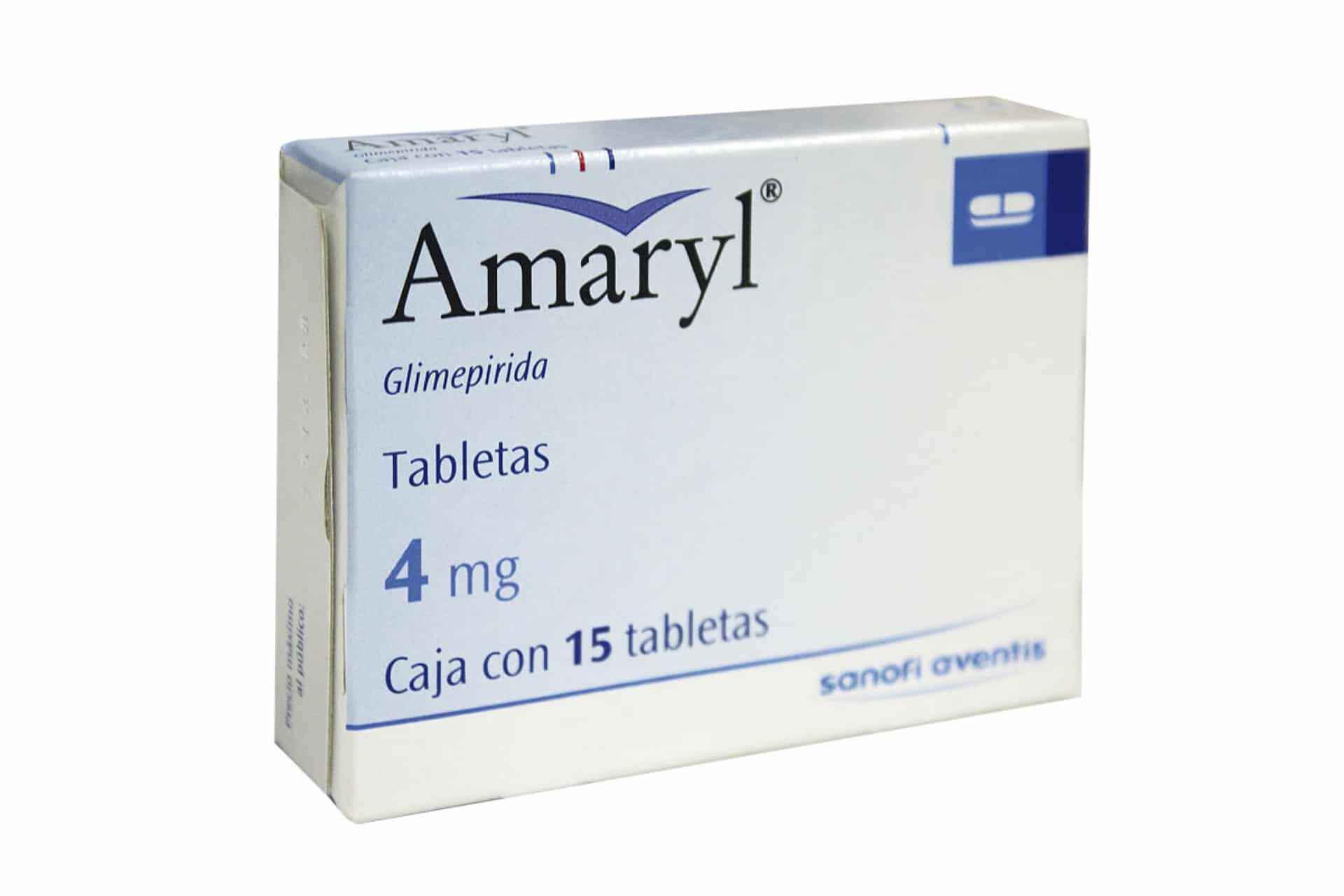 Amaryl review: an effective remedy for diabetes - Diabetes Frees