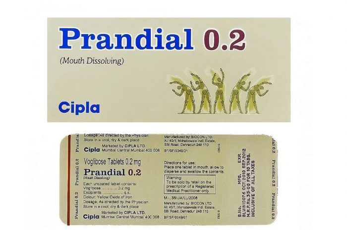 Prandial MD review: an antidiabetic medicine for the thrifty buyer